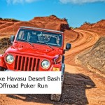 Lake Havasu Desert Bash & Offroad Poker Run