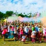 Lake Havasu Color Dash 5k