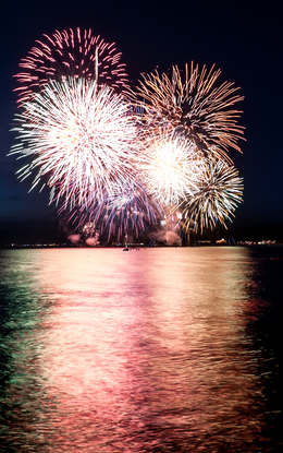 Best Places to View Lake Havasu Fireworks 4th of July 2016
