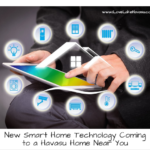 Most of us utilized smart home features in our houses currently. But other new smart home technology could become the norm sooner than you think.