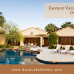 I have put together a simple Havasu Vacation Rental Owner's Guide to help make it a little easier for you to handle the busy summer tourist season.