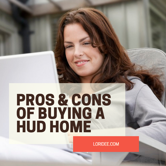 Purchasing a HUD home offers advantages such as lower downpayment and possible sales allowances, but it offers some cons as well.