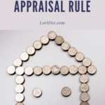 A new home appraisal rule recently went into effect for owners trying to sell their Lake Havasu homes for more than $400,000. Does it affect you? If so, how?